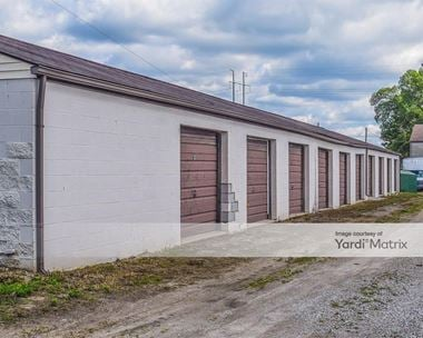 Storage Units for Rent available at 555 Corbett Road, Groveport, OH 43125 Photo Gallery 1