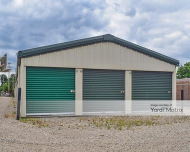 Image for J & D Storage - 1110 Mount Vernon Road, OH