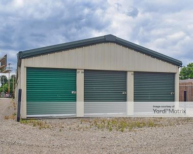 Storage Units for Rent available at 1110 Mount Vernon Road, Newark, OH 43055 Photo Gallery 1