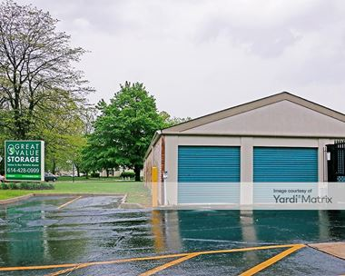Image for Great Value Storage - 5301 East Tamarack Circle, OH
