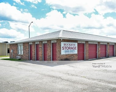 Storage Units for Rent available at 173 Johnson Drive, Delaware, OH 43015 Photo Gallery 1