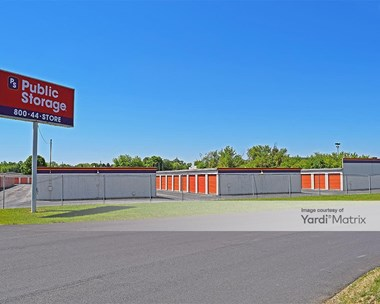 Image for Public Storage - 2995 Gender Road, OH