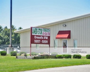 Storage Units for Rent available at 5207-5209 Ebright Road, Canal Winchester, OH 43110 Photo Gallery 1