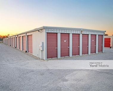 Storage Units for Rent available at 7895 Rickard Road, Plain City, OH 43064