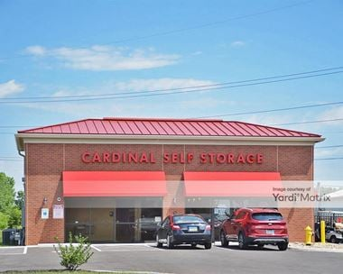 Storage Units for Rent available at 6159 Maxtown Road, Westerville, OH 43082 Photo Gallery 1