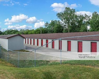 Storage Units for Rent available at 1177 West M-89, Plainwell, MI 49080