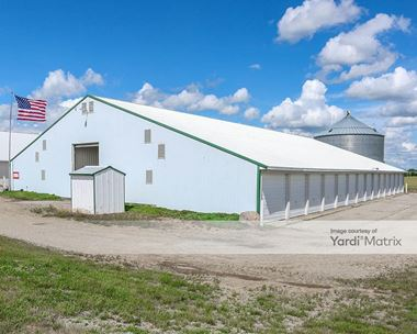 Image for Caledonia A1 Affordable Storage - 7382 Patterson Road, MI
