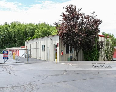 Storage Units for Rent available at 3330 Gull Road, Kalamazoo, MI 49048 Photo Gallery 1