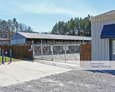 Storage Units for Rent available at 920 Amicks Ferry Road, Chapin, SC 29036