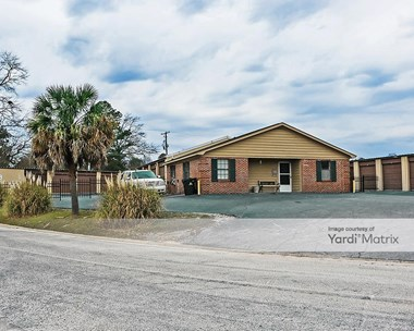 Storage Units for Rent available at 2316 Sunset Blvd, West Columbia, SC 29169 Photo Gallery 1