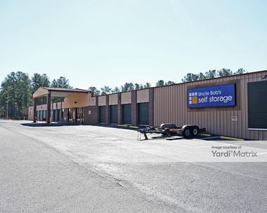 Storage Units for Rent available at 6000 Garners Ferry Road, Columbia, SC 29209