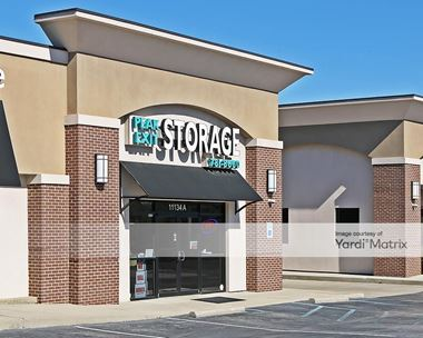 Storage Units for Rent available at 11134 Broad River Road, Irmo, SC 29063