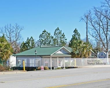 Storage Units for Rent available at 250 Old Cherokee Road, Lexington, SC 29072