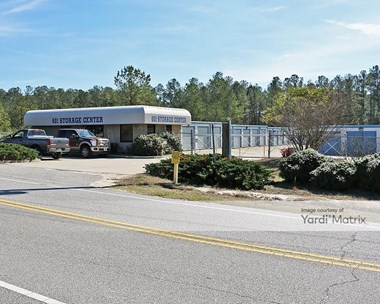 Image for 601 Storage Ctr - 660 Lachicotte Road, SC