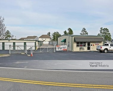 Image for Mid Carolina Mini Storage - 124 Black Jack Oaks Lane, SC