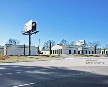 Storage Units for Rent available at 4669 Augusta Road, Gilbert, SC 29054