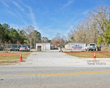 Image for A1 Mini Storage - 1105 Ehrenclou Drive, SC