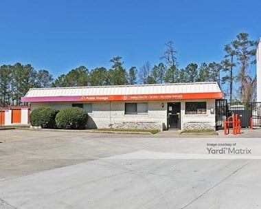 Storage Units for Rent available at 4479 Rosewood Drive, Columbia, SC 29209 Photo Gallery 1