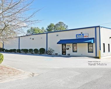Storage Units for Rent available at 130 Hobart Road, Blythewood, SC 29016