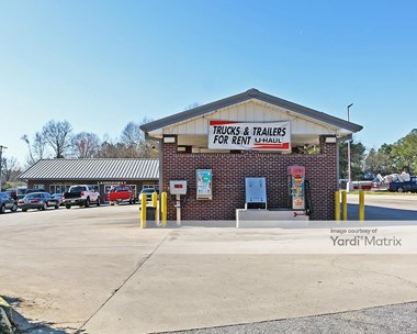 Image for Red Door Storage - 7615 Garners Ferry Road, SC