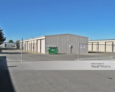 Image for Meridian Storage - 531 North Linder Road, ID