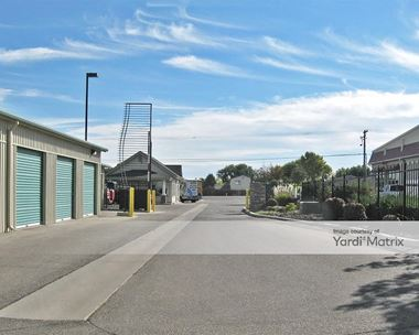 Storage Units for Rent available at 2821 12th Avenue Road, Nampa, ID 83686