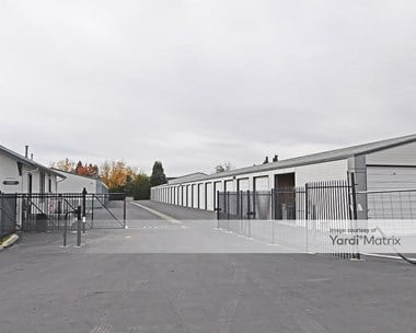 Image for Warm Springs Storage - 2207 East Warm Springs Avenue, ID