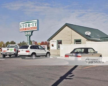 Image for Stor - It Self Storage - 600 North Maple Grove Road, ID