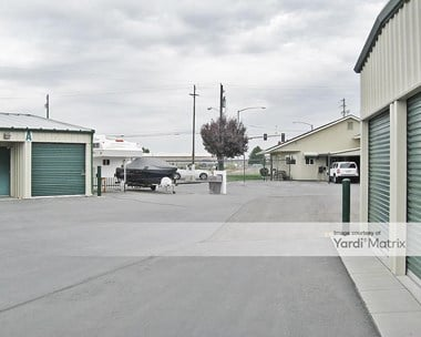 Storage Units for Rent available at 5116 Laster Lane, Caldwell, ID 83607 Photo Gallery 1
