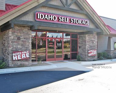 Storage Units for Rent available at 5120 North Linder Road, Meridian, ID 83646 Photo Gallery 1