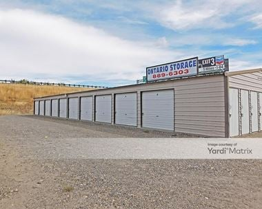 Storage Units for Rent available at 910 North Oregon Street, Ontario, OR 97914
