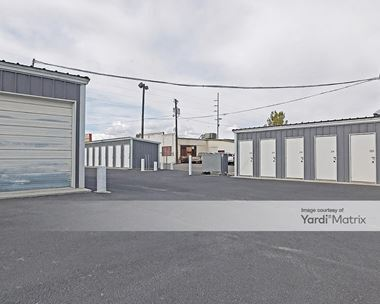 Storage Units for Rent available at 3848 Highway 201, Ontario, OR 97914