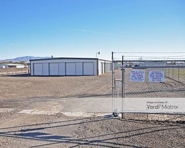 Storage Units for Rent available at 360 Highway 51, Mountain Home, ID 83647