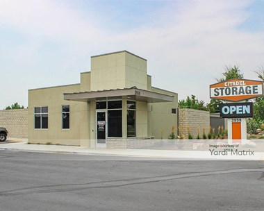Storage Units for Rent available at 3959 North Ten Mile Road, Meridian, ID 83646 Photo Gallery 1