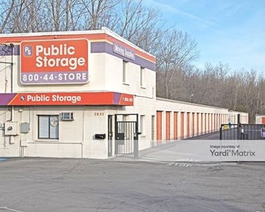 Storage Units for Rent available at 2855 Niagara Falls Blvd, Amherst, NY 14228