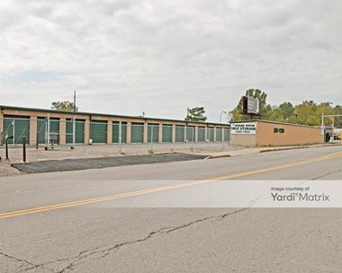 Storage Units for Rent available at 1545 William Street, Buffalo, NY 14206