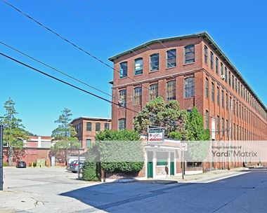 Storage Units for Rent available at 32 Mechanic Avenue, Woonsocket, RI 02895