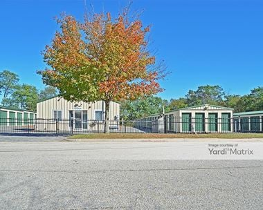 Storage Units for Rent available at 14 Starline Way, Cranston, RI 02921