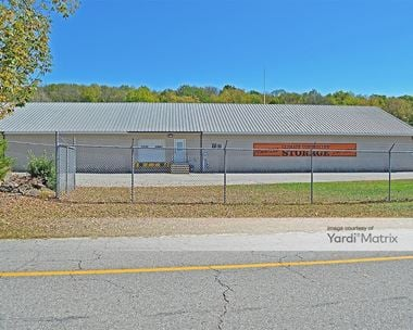 Storage Units for Rent available at 28 Bishops Crossing Road, Plainfield, CT 06374