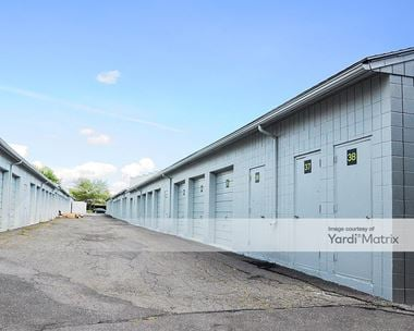 Storage Units for Rent available at 94 Industrial Drive, Northampton, MA 01060