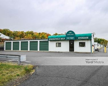 Image for Springfield Self Storage - 192 Cadwell Drive, MA