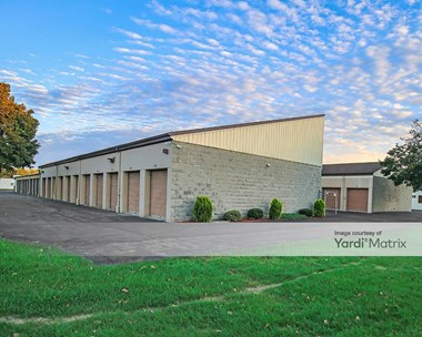 Storage Units for Rent available at 143 Doty Circle, West Springfield, MA 01089 Photo Gallery 1