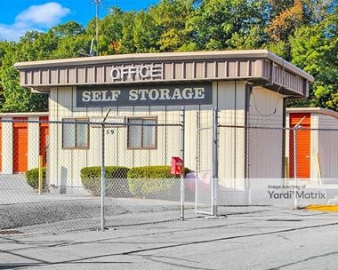 Storage Units for Rent available at 59 Upham Street, Fitchburg, MA 01420 Photo Gallery 1
