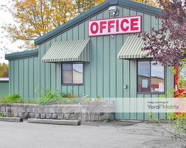 Image for 190 Self Storage - 9 Dana Hill Road, MA