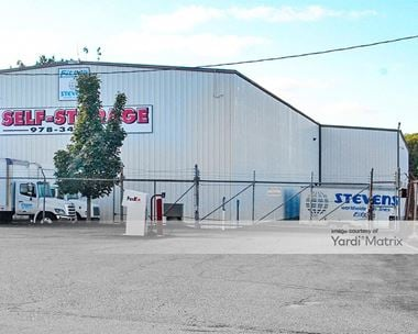 Storage Units for Rent available at 161 Benson Street, Fitchburg, MA 01420 Photo Gallery 1