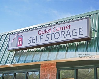 Storage Units for Rent available at 123 Park Road, Putnam, CT 06260 Photo Gallery 1