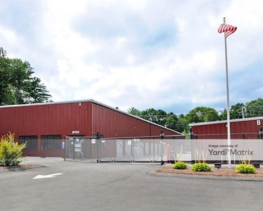 Storage Units for Rent available at 25 Castle Hill Road, Whitinsville, MA 01588 Photo Gallery 1