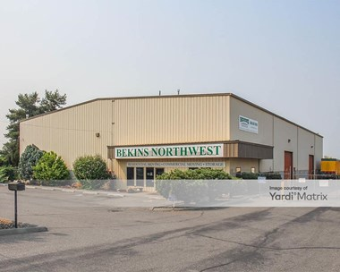 Image for Clancy's Transfer & Storage - 1100 Columbia Park Trail, WA