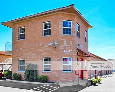 Storage Units for Rent available at 4407 West 24th Avenue, Kennewick, WA 99338 Photo Gallery 1