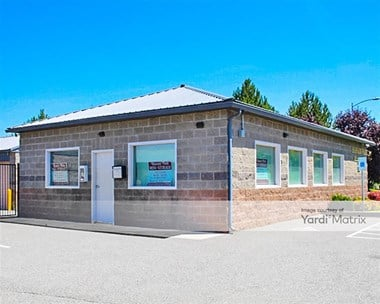 Image for Hansen Park Mini Storage - 8016 West 4th Avenue, WA